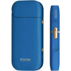 IQOS Device Kit Blue Limited Edition 2.4 Plus (KOREAN VERSION)
