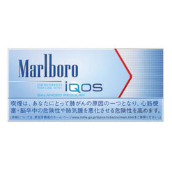 Marlboro Heatsticks Purple Menthol