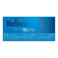 Marlboro Heatsticks Regular - 1 Carton