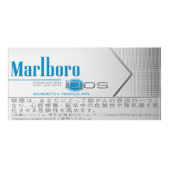 Marlboro Heatsticks Smooth Regular - 1 Carton